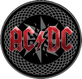 Disque d azyme ACDC