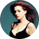 Disque d azyme Anne Hathaway