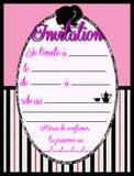 Printable gratuit pour anniversaire - Carte violetta a imprimer ...