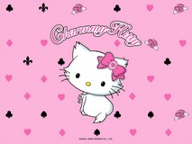 Disque azyme Charmmy kitty a4