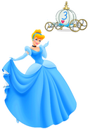 kit azyme Cendrillon