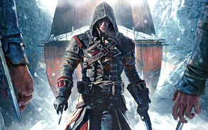 Disque azyme Assassin creed