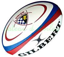 Azyme ballon rugby Bordeaux begles