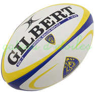 Azyme ballon rugby Clermont ASM
