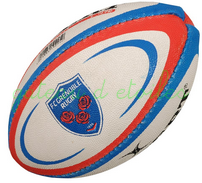 Azyme ballon rugby FC Grenoble