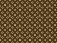 Disque azyme Louis Vuitton