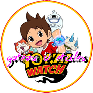 Disque azyme Yo Kai Watch