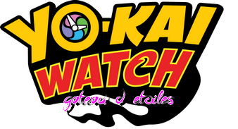 Plaque azyme Yo Kai Watch