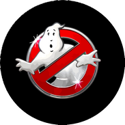Disque azyme Ghost Buster