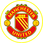 Disque d azyme Manchester United
