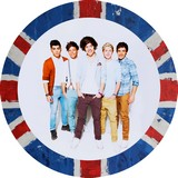 disque azyme One direction