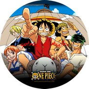 Disque azyme One piece