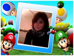 Disque azyme Mario Photo a4