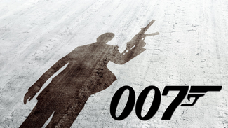 Disque azyme James Bond