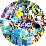 Disque azyme Pokemon