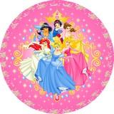 disque d azyme disney princesse