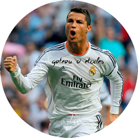 disque azyme cristiano ronaldo. Black Bedroom Furniture Sets. Home Design Ideas