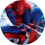 Disque azyme Marvel Spider Man