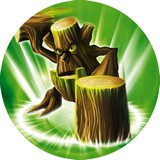 Disque d azyme Skylanders Stump Smash