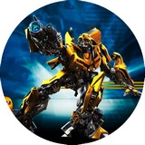 Disque azyme Transformers 1